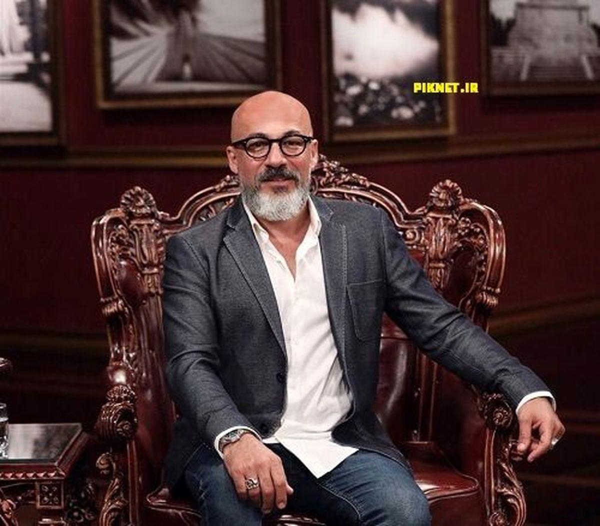 شباهت عجیب امیر آقایی به بازیگر ترکیه ای سوژه رسانه ها شد+عکس دیده نشده