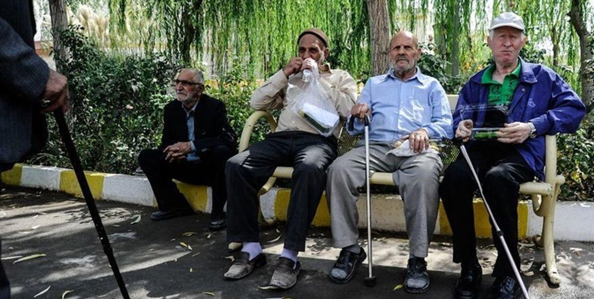 خبرفوری/زمان واریز حقوق بازنشستگان در اردیبهشت اعلام شد