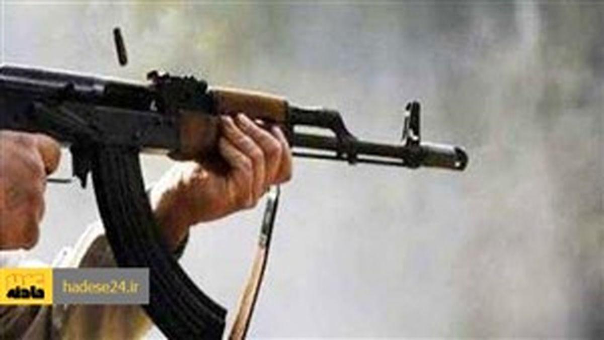 فوری: 4 مامور پلیس در شادگان تیرباران شدند