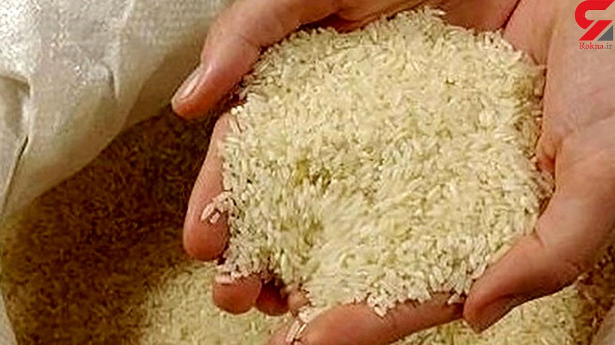 قیمت برنج گران تر از همیشه شد / جدول قیمت
