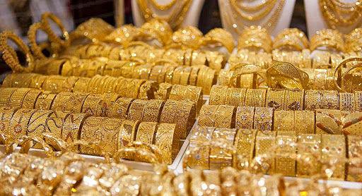 تصویر از قیمت طلا افزایشی شد/آخرین قیمت طلا امروز اعلام شد
