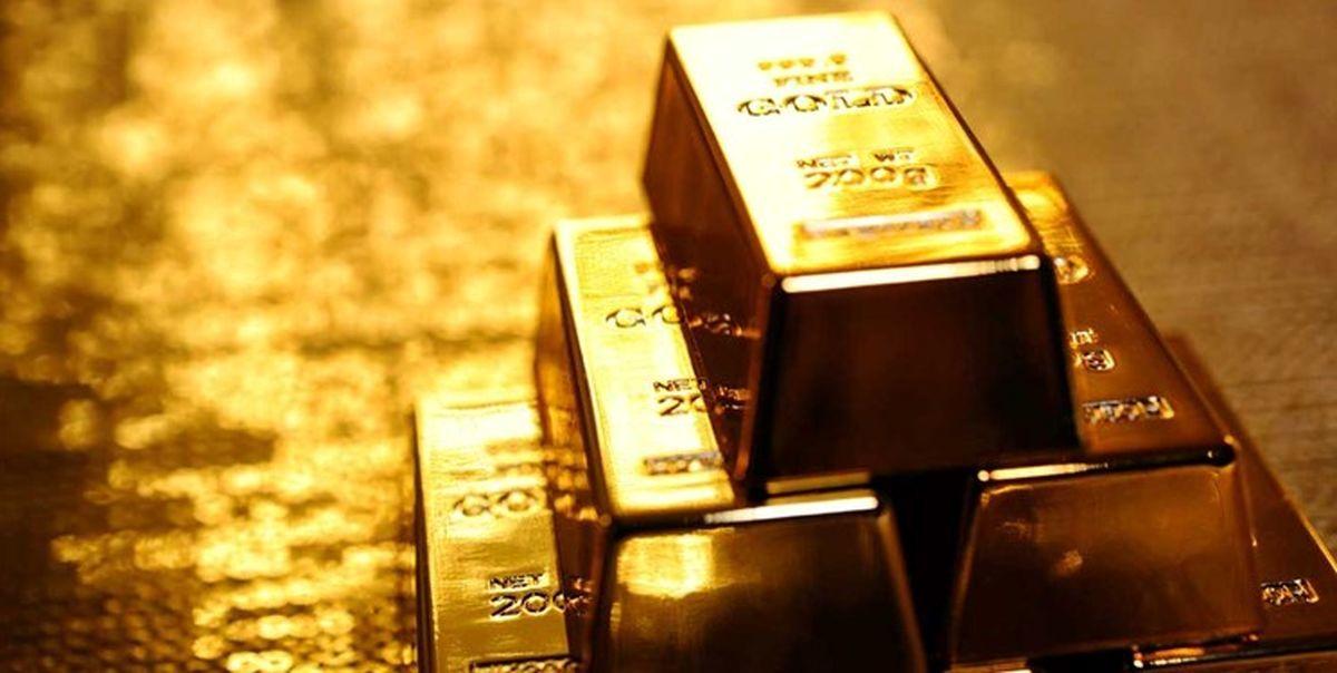 قیمت طلا امروز 4 مهر 1400 چقدر شد؟