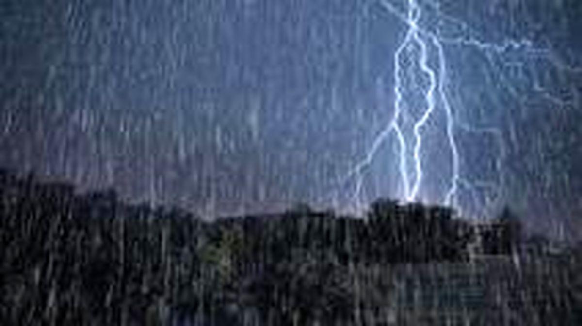 هواشناسی ایران 1400/04/29| این استان ها منتظر بارش باران باشند
