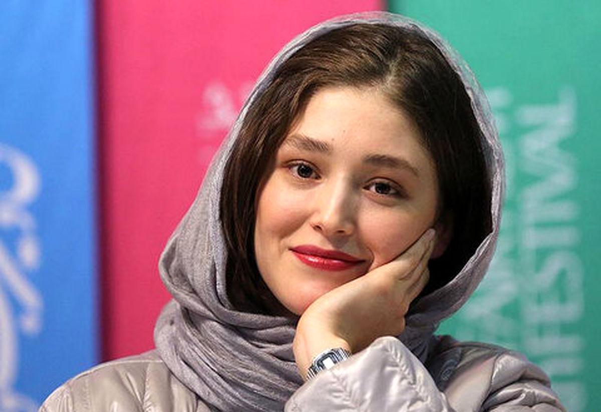 دلتنگی فرشته حسینی برای شوهرش بعد از جدایی