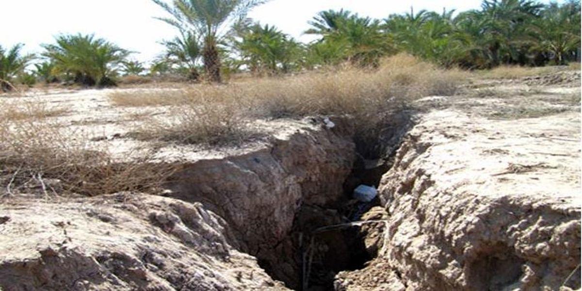 فوری؛ زلزله آبی در راه تهران