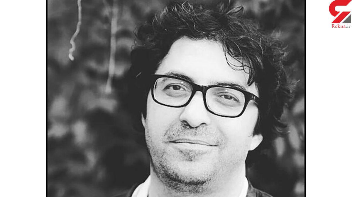 فوری؛ صولت فروتن خبرنگار با سابقه درگذشت