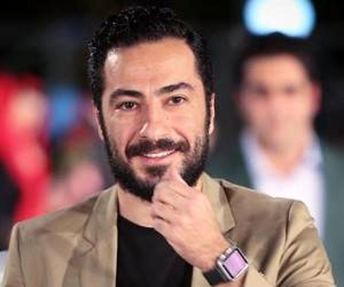 واکنش فرشته حسینی به فیلم عاشقانه اش با نوید محمدزاده فضای مجازی را تکان داد