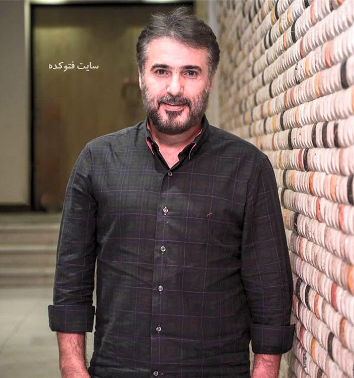 برنامه ارادت بعد از لخت شدن سید جواد هاشمی پخش نشد!