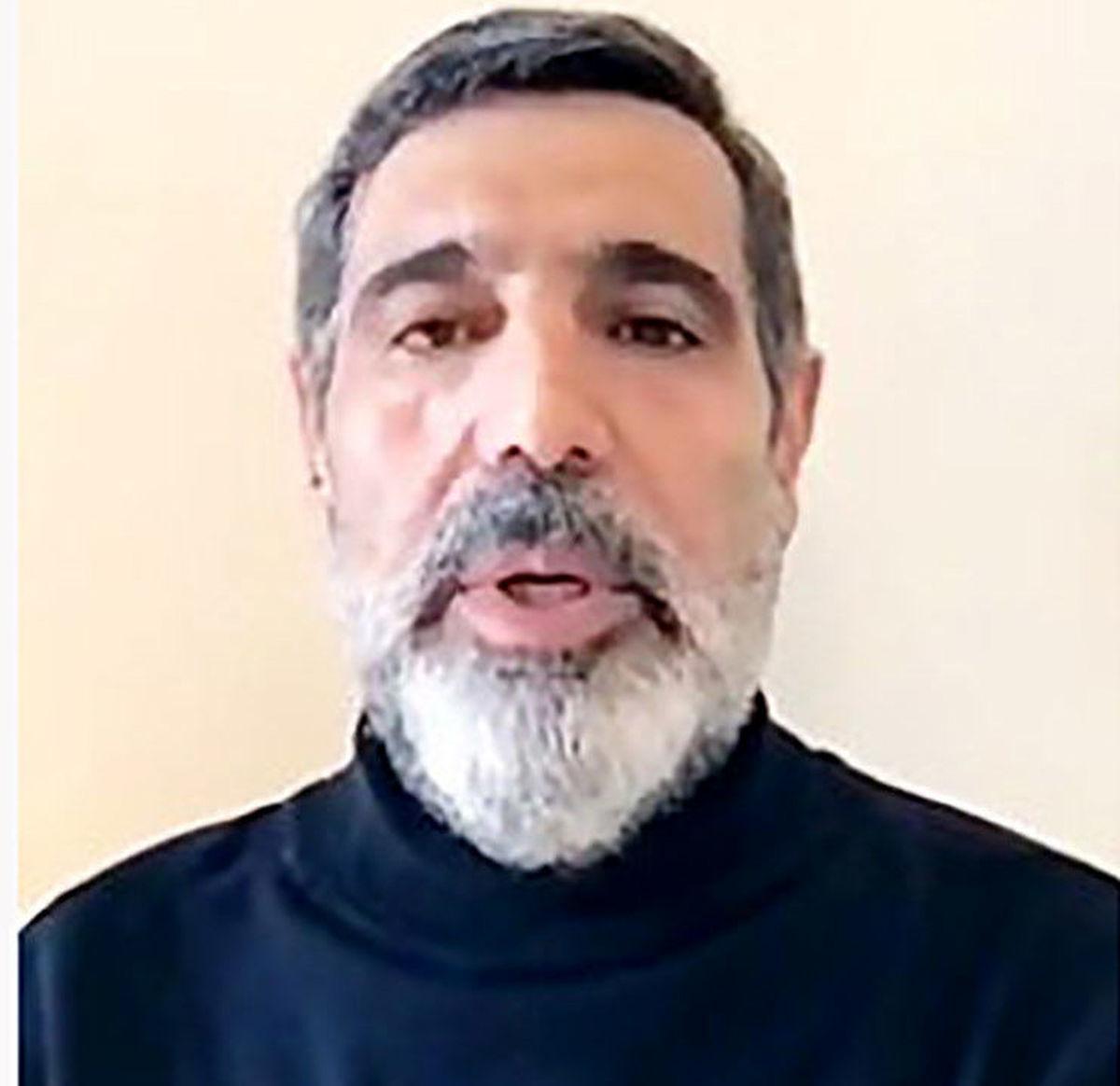 جزئیات جدید مرگ قاضی منصوری فاش شد+فیلم
