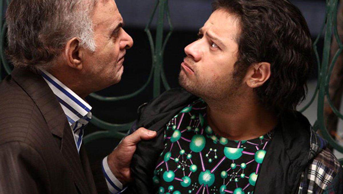لباس گربه ای علی صادقی سوژه رسانه ها شد +تصاویر جنجالی