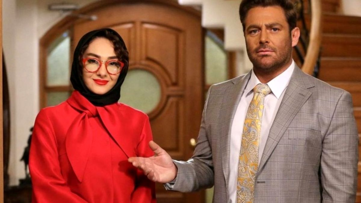 گریه های بی امان دخترهایی که طرفدار محمدرضا گلزار هستند! +فیلم
