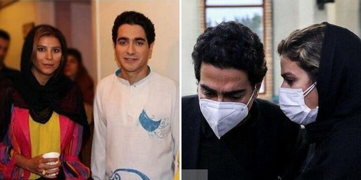 سحر دولتشاهی ازدواج کرد! +عکس باورنکردنی