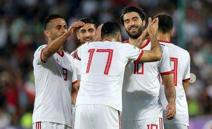 تصویر از ترکیب تیم ملی مقابل کامبوج مشخص شد/ساعت چند ایران بازی دارد؟