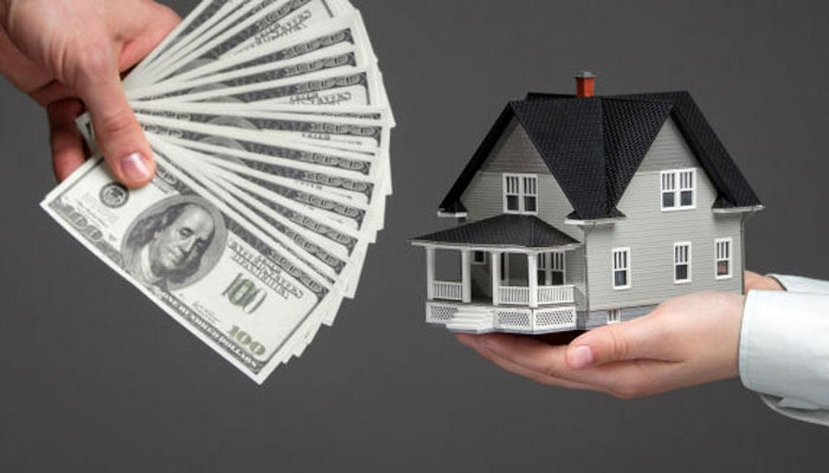 قیمت خانه در یافت آباد چند؟