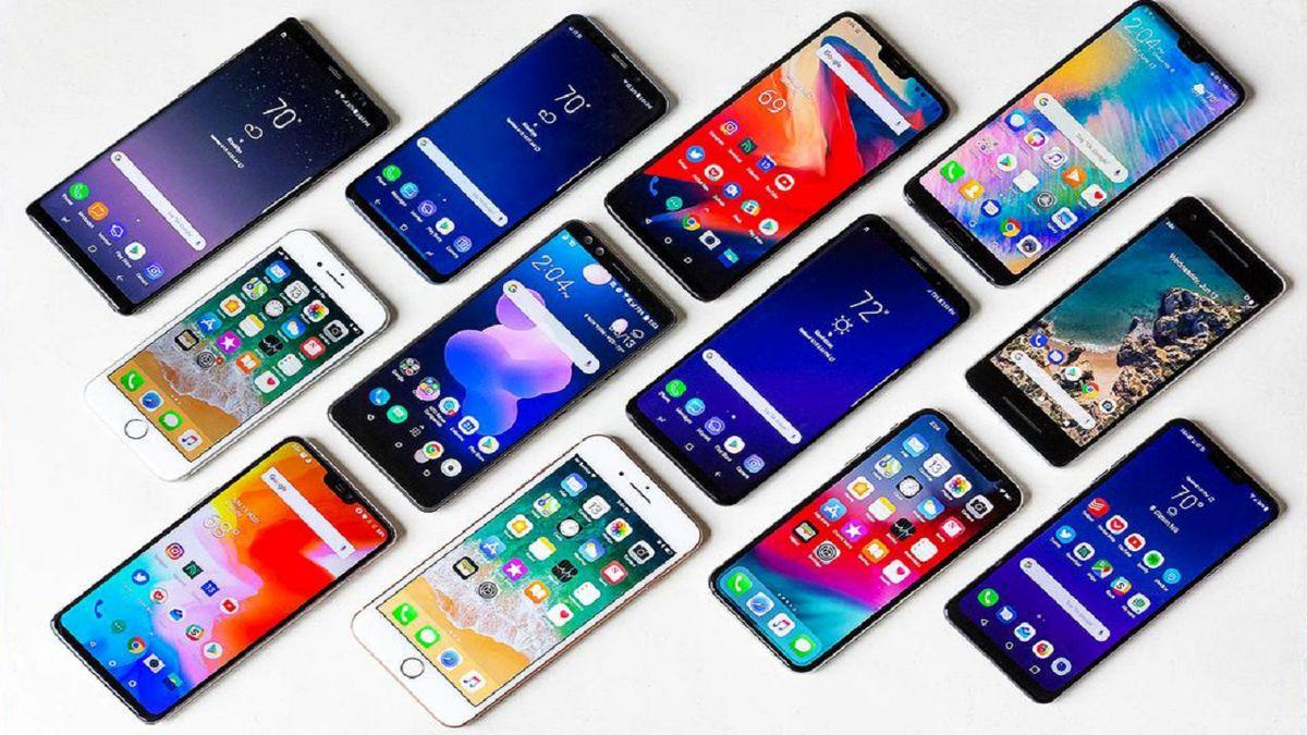 قیمت گوشی دیوار / آخرین قیمت گوشی های پرفروش اعلام شد