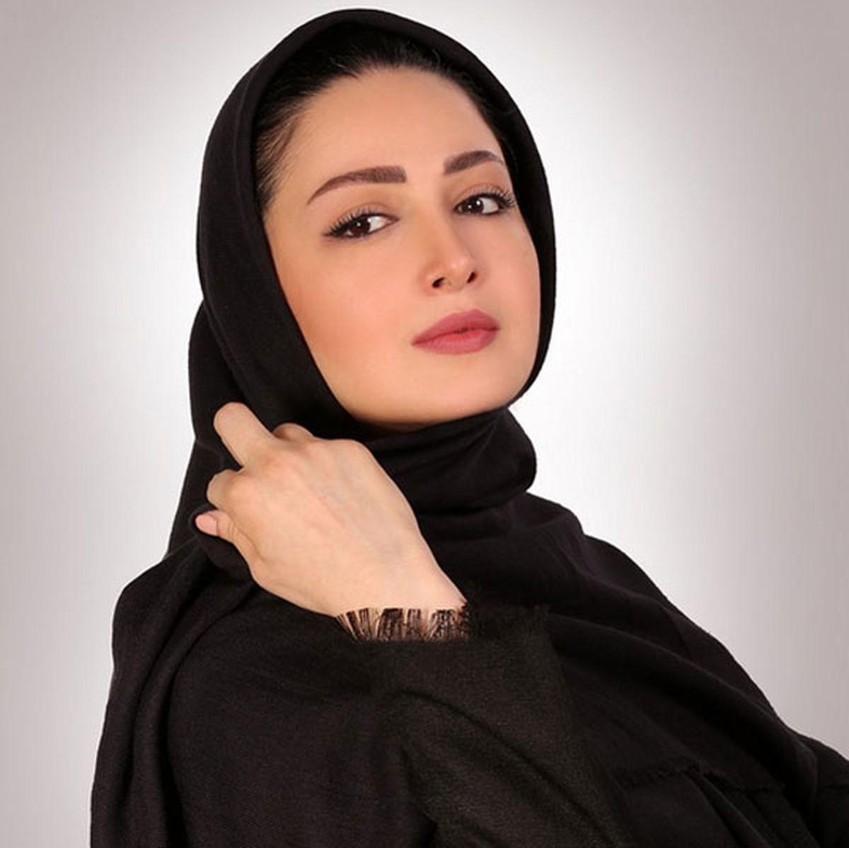 سوال نامتعارف مجری از شیلا خداداد | خانم بازیگر هنگ کرد!